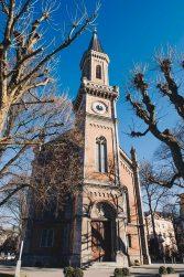 Evangelische Pfarrgemeinde Salzburg Christuskirche