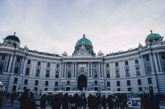 The Vienna Hofburg: Austria's Imperial Palace