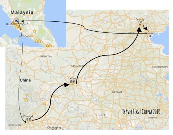 china2010map