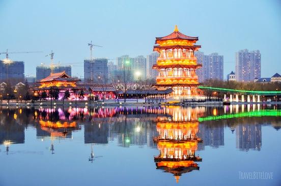 Tang Paradise