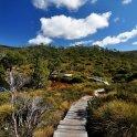 Wilderness Cradle Mountain Overland Track