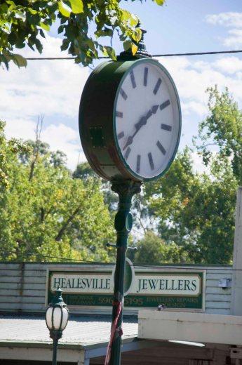 Healesville Town