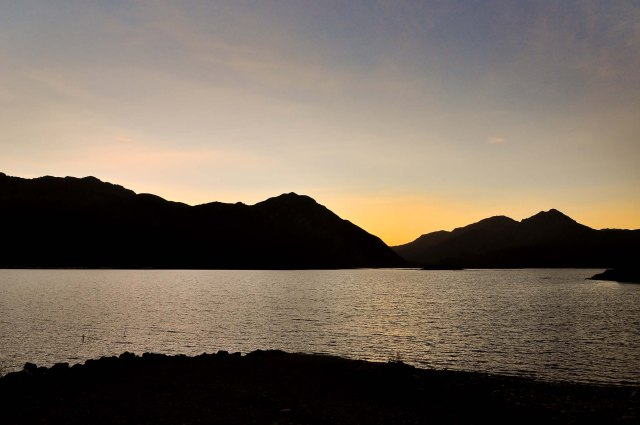 Lake Burbury