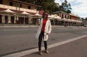 Strahan Town