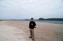 Overlooking Bonnet Island