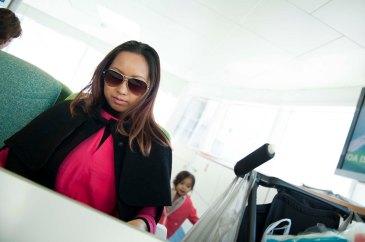 Inside Ferry