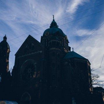 Church of St. Luke