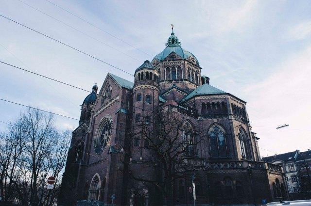 Lukas Church/St. Luke Church