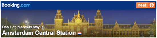 Amsterdam deals